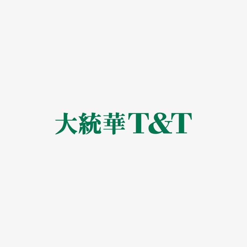 T&T 盐味饼乾