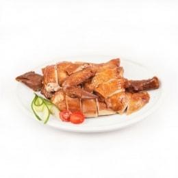 T&T Kitchen Chicken With Soy Sauce-Half