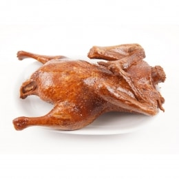 Marinated Duck(Whole)