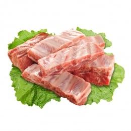 Pork Side Ribs- Centre Cut