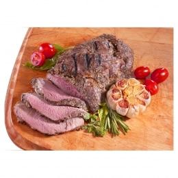 Mediterranean Seasoned Lamb Leg  2.4lb