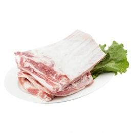 RWA Pork BBQ Side Rib  5lb