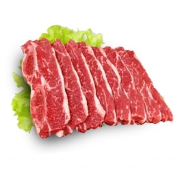 KOREA-STYLE BEEF SHORT RIB SLICE (B/I)