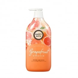 Happy Bath Grapefruit Body Wash