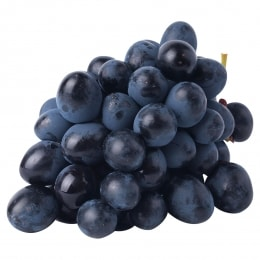 SEEDLESS BLACK GRAPE