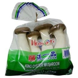 韩国杏鲍菇