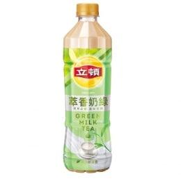 Lipton Milk Flv Green Tea