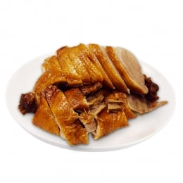 T&T Kitchen Shanghai Duck With Soy Sauce (Cold) 1 Lb