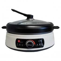 By Orient Multi Electric Skillet