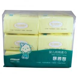 Purcotton Baby Soft Tissue