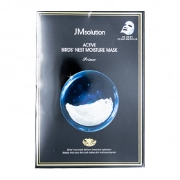 Jm Solution Bird Nest Moisture Mask