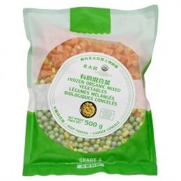 Beidahuang Organic Mixed Vegetable