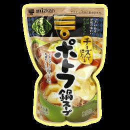 Mizkan Cheese Vegetable Soup Base