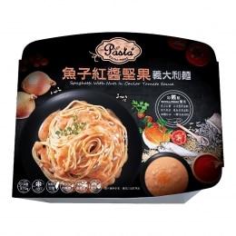 Kings Cook Spaghetti In Caviar Tomato 400g