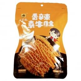 WU XIAN ZHAI HOT DIRED TOFU