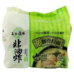 Wugudaochang Tonkotsu Flavour Ramen 5Pk