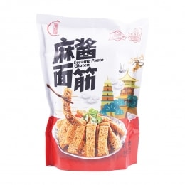 Fhs Hot Sesame Paste Gluten