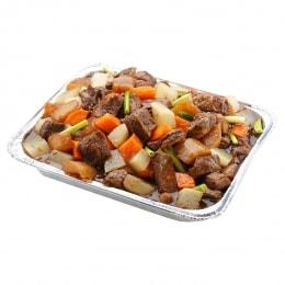 T&T Kitchen Stewed Beef Brisket With Daikon (Hot)