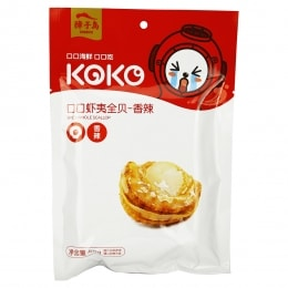 Koko Spicy Whole Scallop