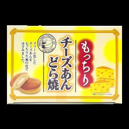 日本一荣奶酪铜锣烧