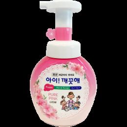 Lion Foaming Hand Soap Fruit