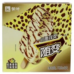 Mengniu Vanilla Suibian Ice Bar