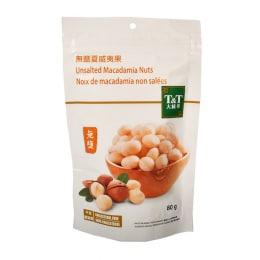 T&T Original Macadamia  80g