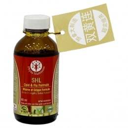 Phyto Nutrients Shl Cold & Flu Formula