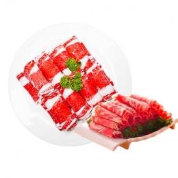 冰鲜肉家庭包M-4