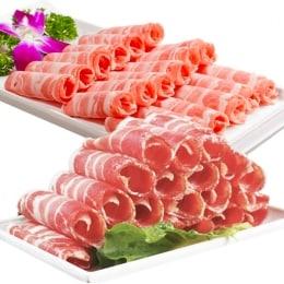 鲜肉家庭包AB M-4