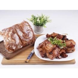 Honey Chicken Leg - Rtc