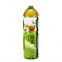 T&T Jasmine Green Tea 1.23L