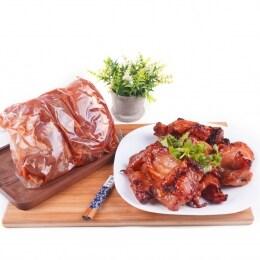 香茅鸡扒-预腌 (2磅 )