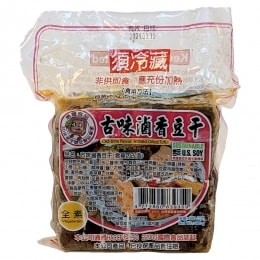Hui Feng Old-Time Flav. Braised Dried Tofu