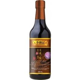 Lkk Premium Seasoned Soy Sauce
