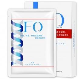 Fq Functional Dressing Mask