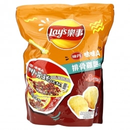 Lays Wei-Wei A Chicken Flav. Potato Chip