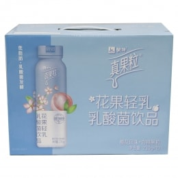 MENGNIU PURE FRUIT BEVERAGE