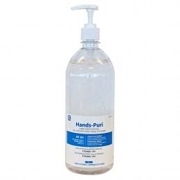 Hands-Puri Hand Sanitizer