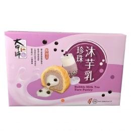 Tm Bubble Milk Tea Taro Pastry 400g