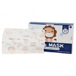 Non Medical Disposable Kids Mask