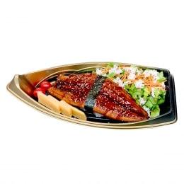 霸王鳗鱼寿司组