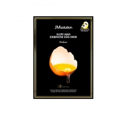 Jmsolution Aqua Idebenone Egg Mask