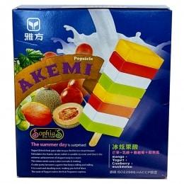 Yaa Fang Akemi Popsicle