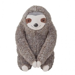 LIVHEART SLOTH STUFFED TOY M