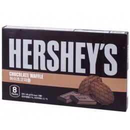 Hershey Chocolate Waffle 146g