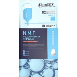 Mediheal Nmf Aquaring Mask Ampoulex 10sheets