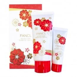 Fancl Aging Care Cleanser Set