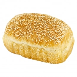 T&T Bakery Chestnut Mochi Bun 200g