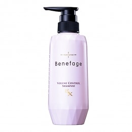Aderans Volume Shampoo F 370ml